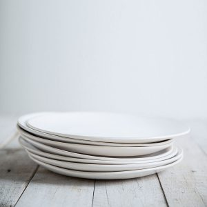 dinnerware Beach sand dinner plates